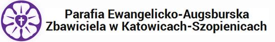 Parafia Ewangelicko-Augsburska Zbawiciela w Katowicach-Szopienicach